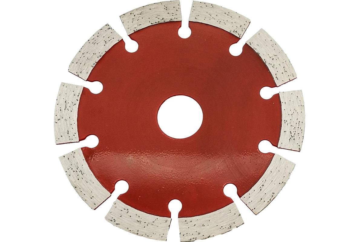 Dry cutting blade&disc