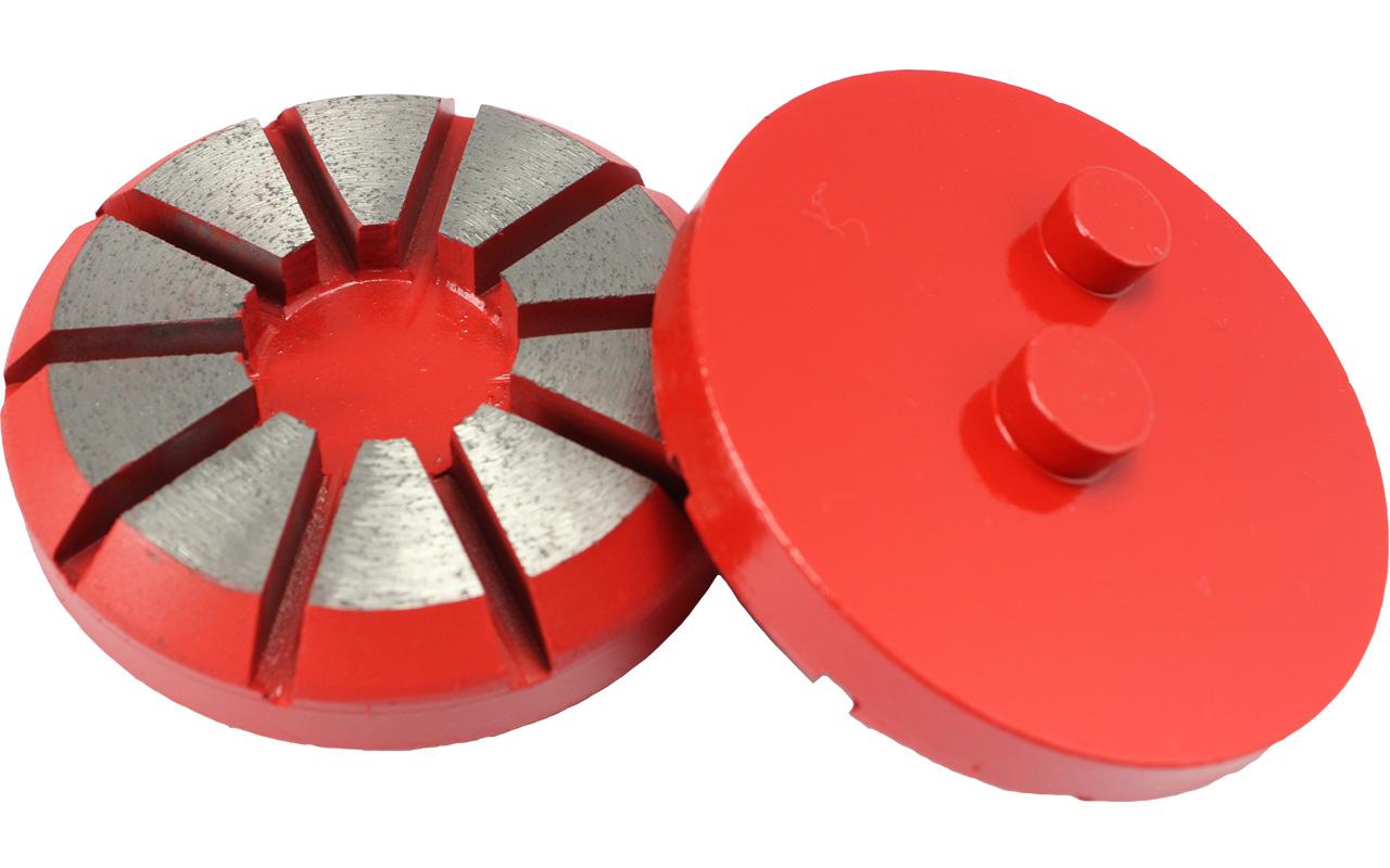Diamond Floor concrete grinding pads